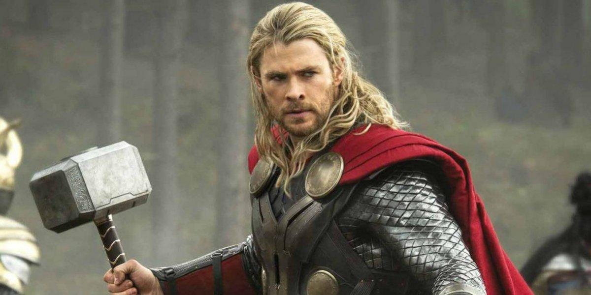 Chris Hemsworth confirma que ya no interpretará a Thor