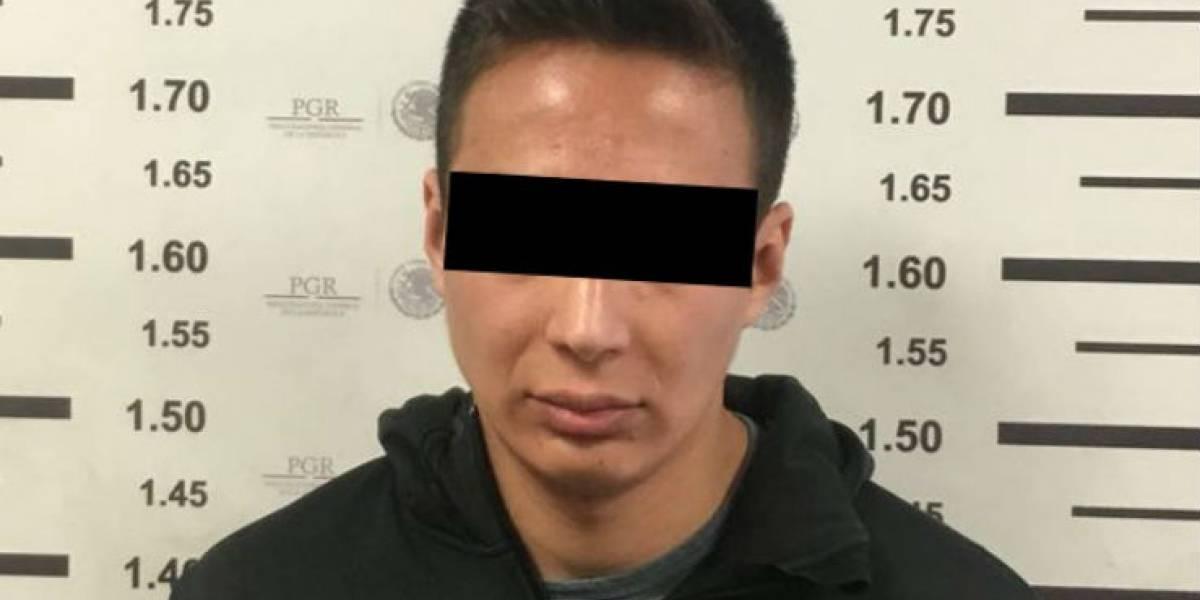 Dictan formal prisión a Higashi, exlíder de Los Rojos