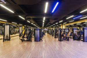 Smart Fit, el primer gimnasio inteligente 'low cost' llega al Ecuador
