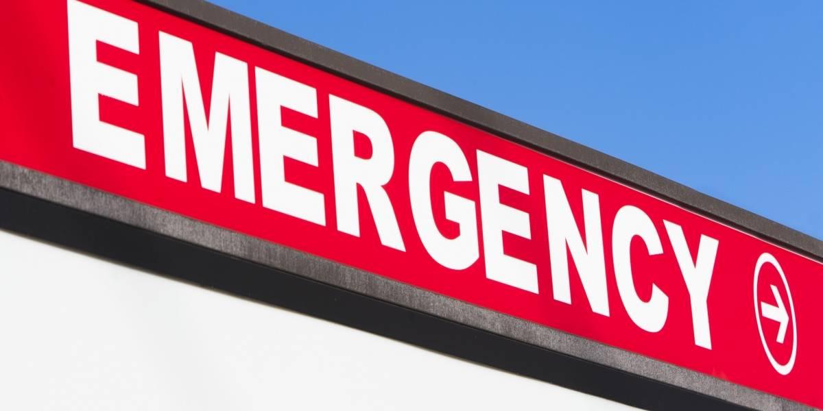 Mujer de 26 años sufre fractura tras lanzarse de una soga al río