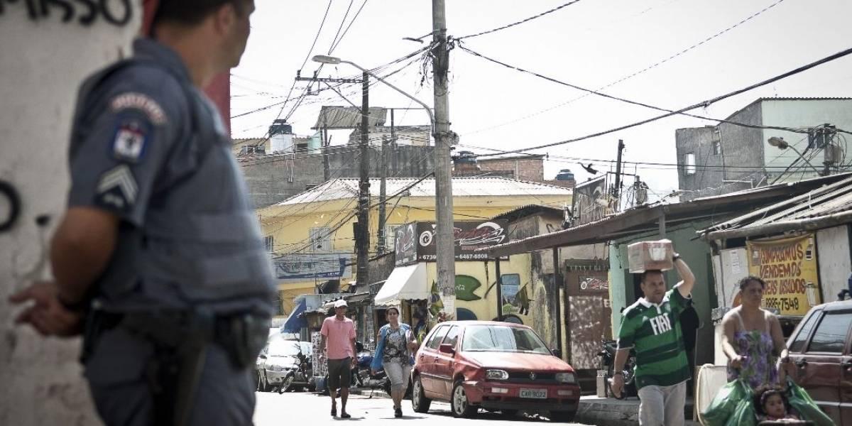 Tiroteio e gritaria assustam moradores do bairro do Morumbi