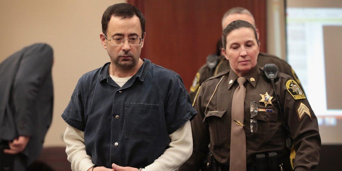 Exgimnastas testifican en conmovedor juicio contra Larry Nassar por abuso sexual