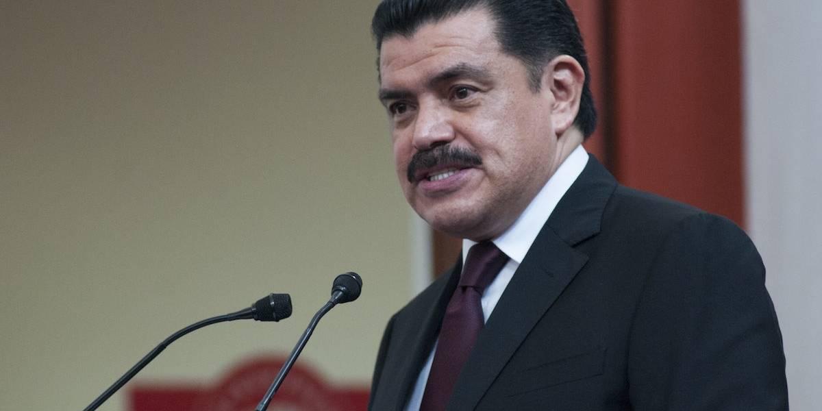 #Confidencial Política: Francisco Olvera el gran ausente al encuentro con Meade