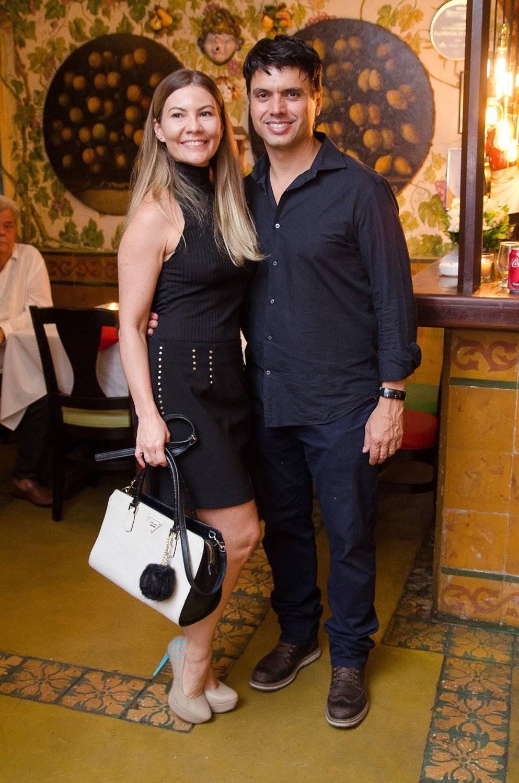 Isabella e Marcello Peluso Ton Netos