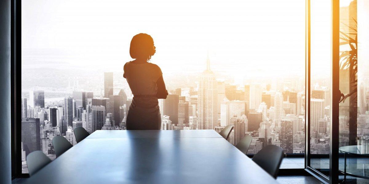 El reto de las mujeres modernas es ser emprendedoras