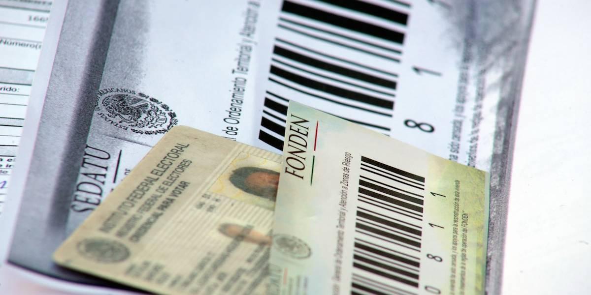 Niega Bansefi fraude con tarjetas para damnificados por los sismos