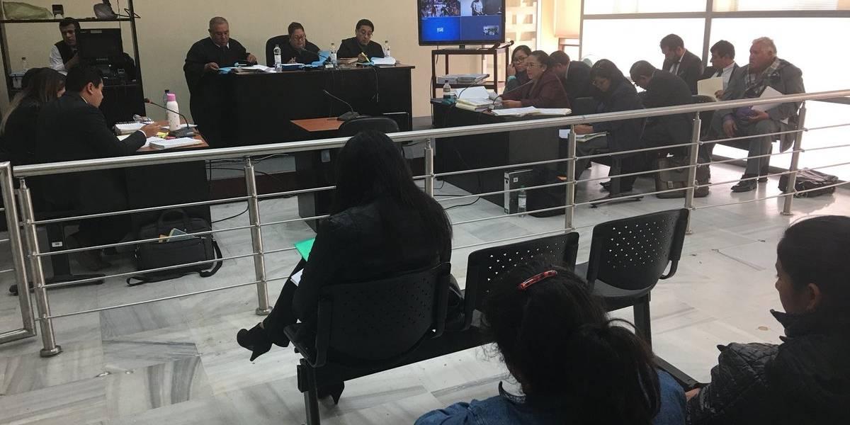 El juicio a 40 colaboradores de una temida pandilla