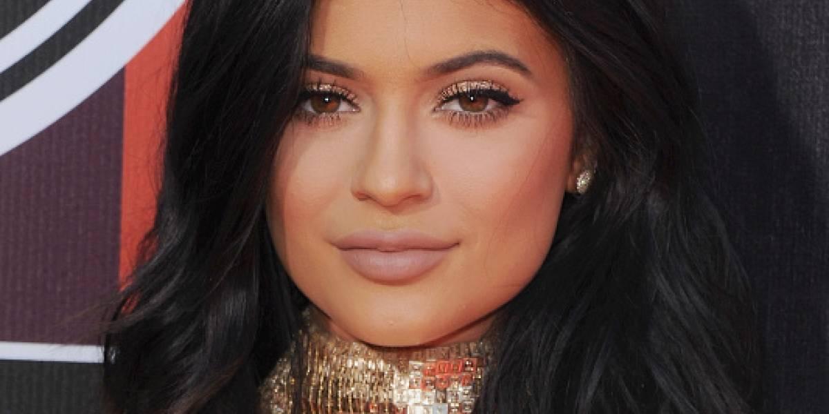 ¿Ya nació el bebé de Kylie Jenner?