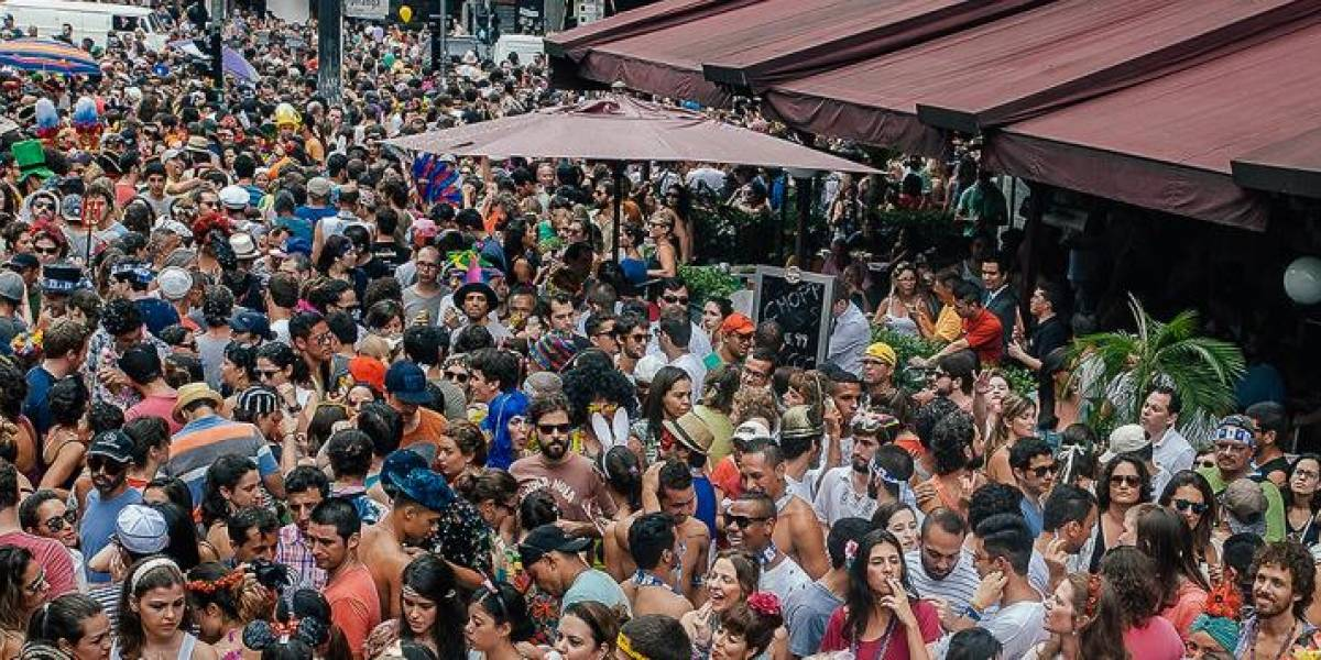 Funk, axé e até samba-enredo estão proibidos no Carnaval de cidade do interior de São Paulo