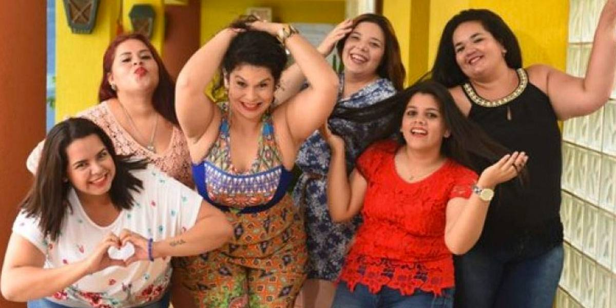 Para combater preconceito, Paraguai promove 7º Miss Gordita