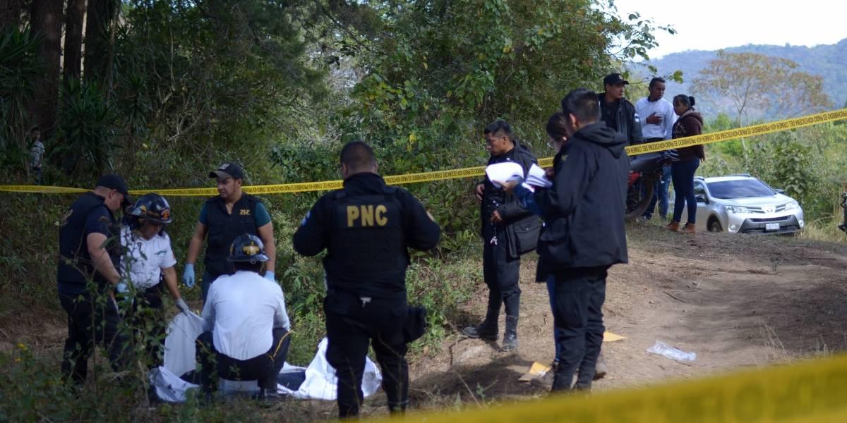 Familiares le aconsejaban que se alejara de las pandillas y apareció sin vida