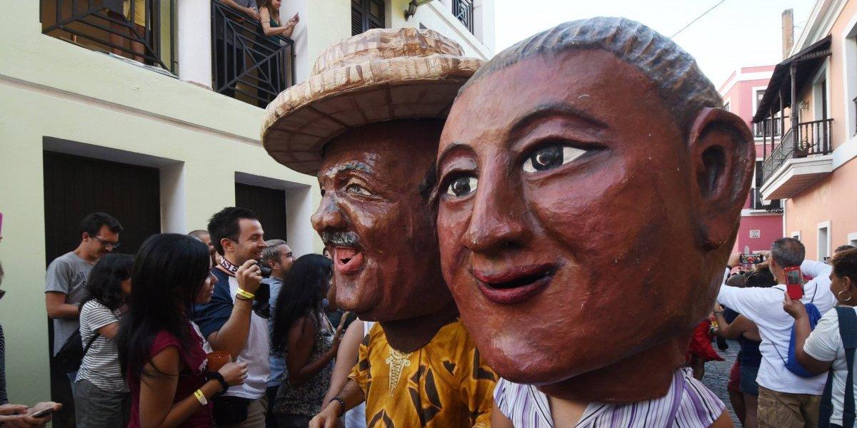 Aquí el itinerario artístico de las SanSe
