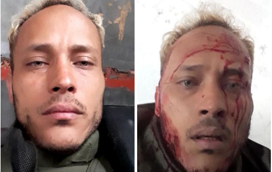 Fotografía confirmaría que piloto venezolano fue abatido con un misil enviado a su casa