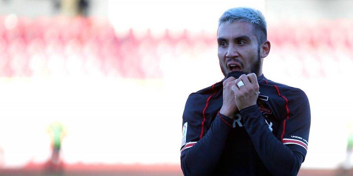 """Pedro Morales reveló que Pablo Guede lo solicitó en Colo Colo: """"Era de sus prioridades"""""""