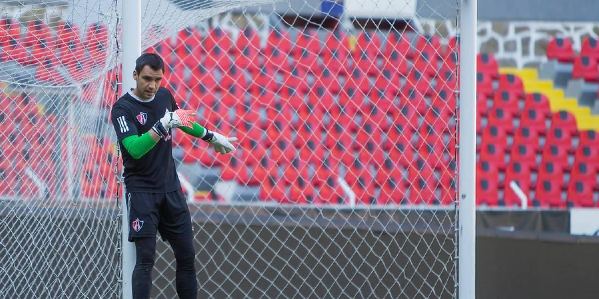 Sufren Toselli y Henríquez: Atlas despidió a su técnico tras mal arranque en la Liga MX