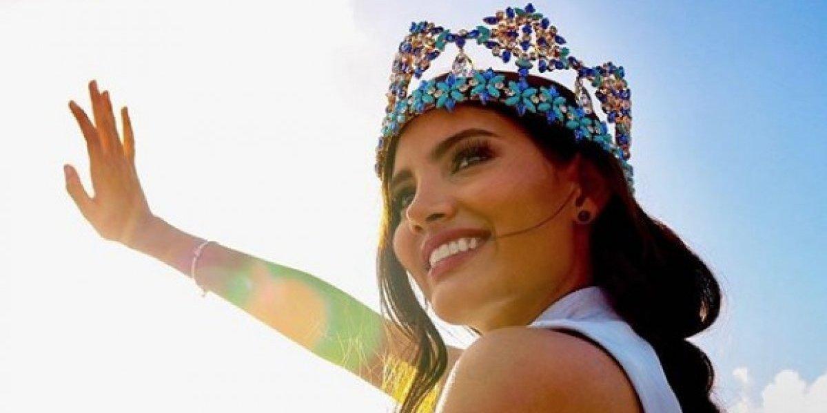 Favoritas para ser Miss Mundo de P.R. 2018