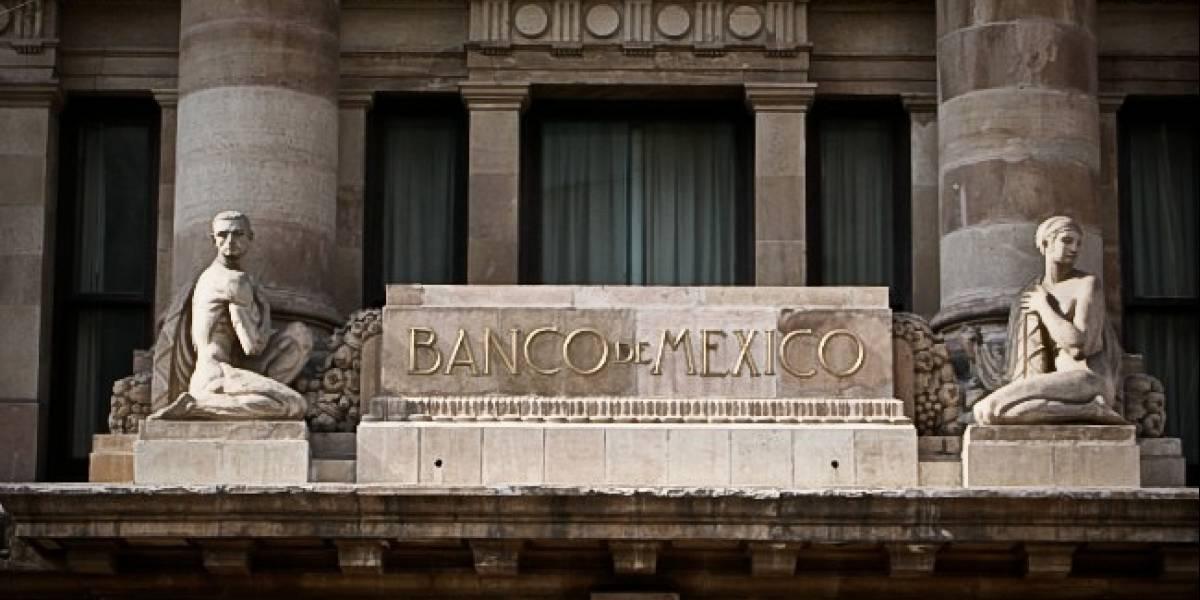 Reservas internacionales del país alcanzan 172 mil 951 mdd: Banxico