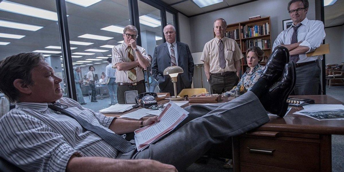 """Líbano vetaría """"The Post"""" por apoyo de Spielberg a Israel"""
