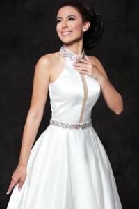 Yarelis Salgado - Miss Mundo Ponce