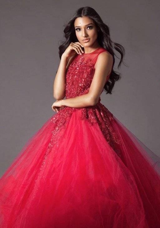 Dayanara Martínez - Miss Mundo Canóvanas