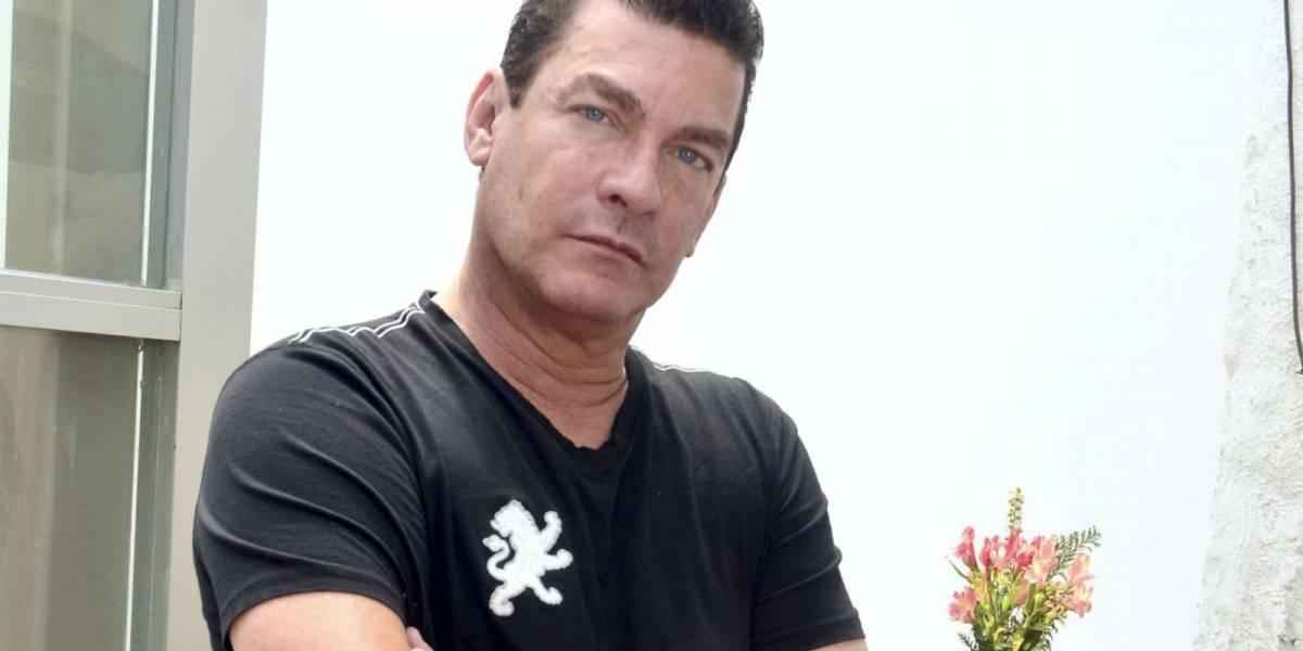 Sebastián Ligarde confiesa que fue víctima de violación sexual