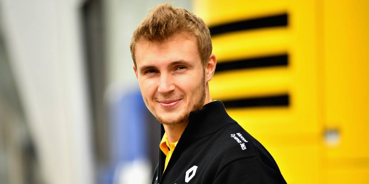 Williams acerta com Sirotkin para a vaga de Massa e Kubica será piloto reserva