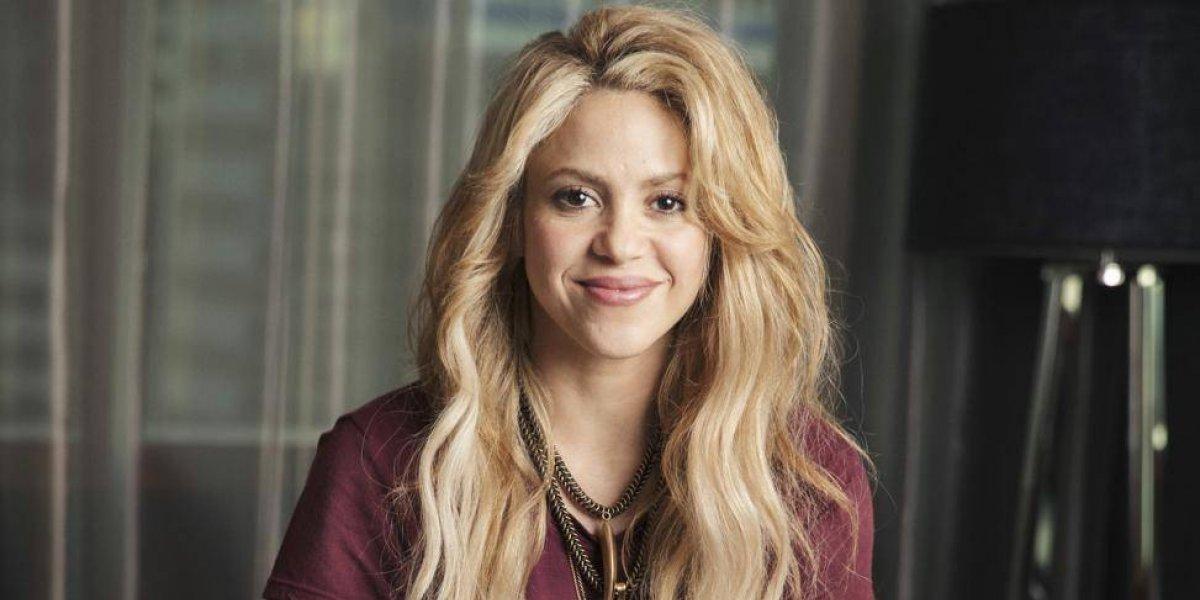 Shakira renunció a operarse por miedo a perder su peculiar voz