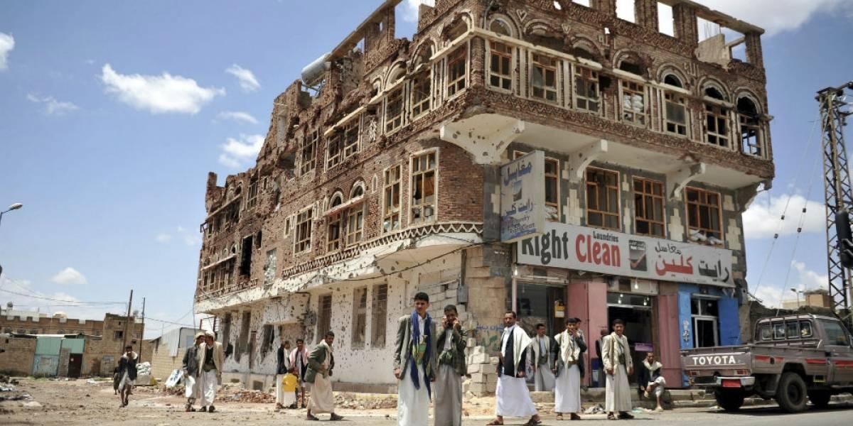 Unicef reporta más de tres millones de niños nacidos en medio de la guerra en Yemen
