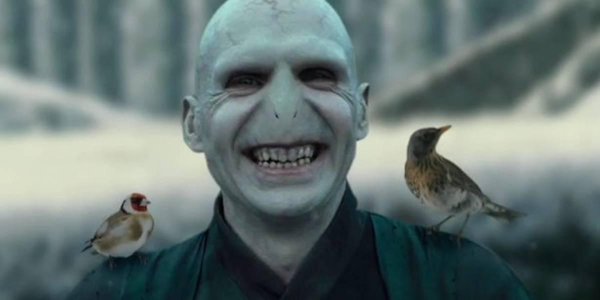 """""""Harry Potter"""": mira la película sobre los orígenes de Voldemort"""