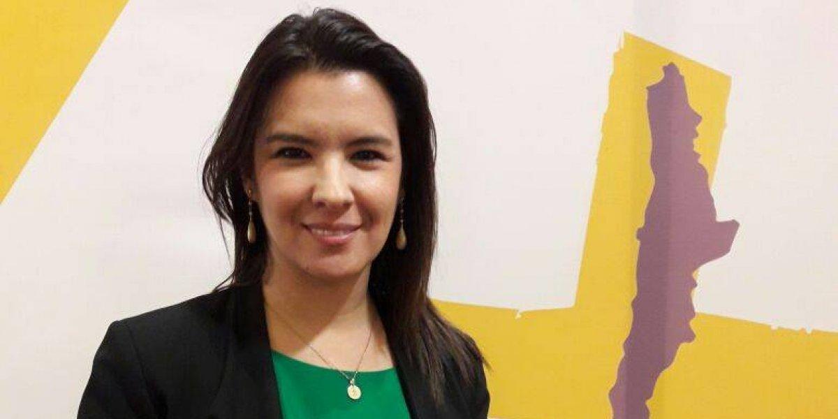 La historia de FátimaSaldonid, la periodista peruana que tenía una misión con el Papa
