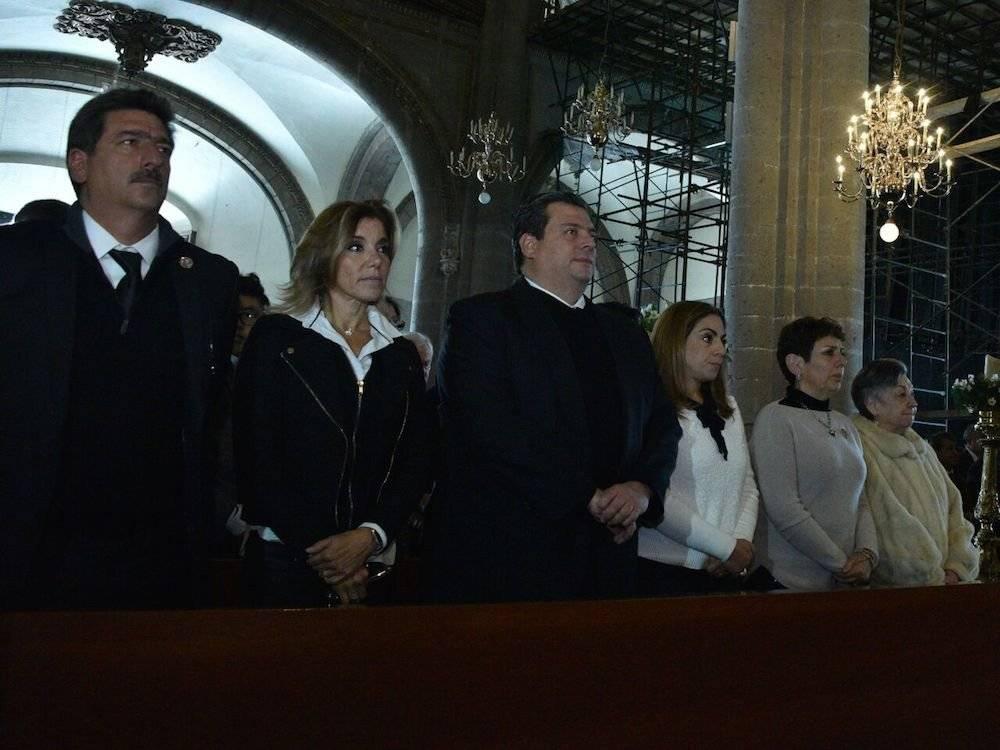 Alma Montiel/CMB