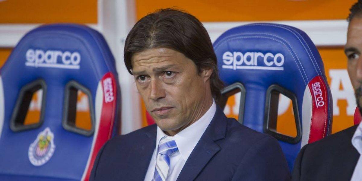 Si supieran lo feo que es tener a un jugador como yerno: Matías Almeyda