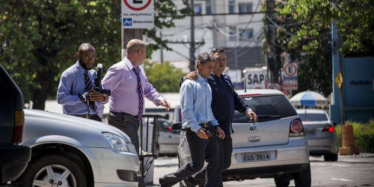 Daniel Cravinhos, ex de Suzane von Richthofen, deixa a prisão