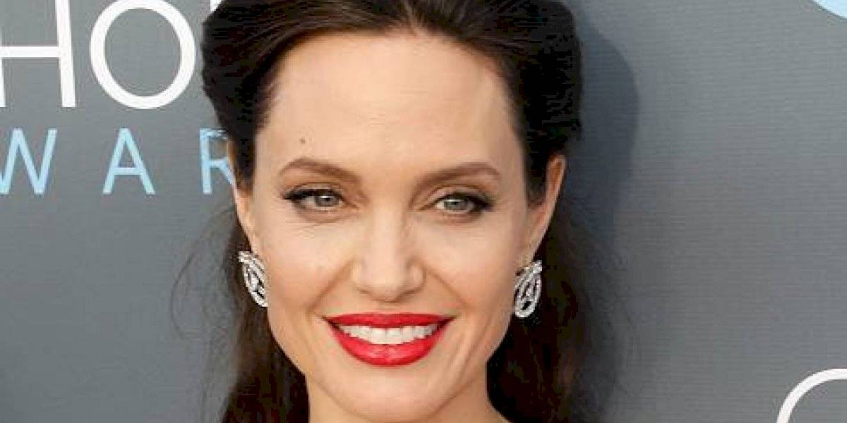 Así se vería Angelina Jolie como Thena en The Eternals