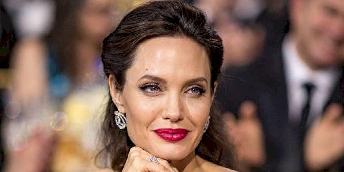 "Angelina Jolie revela preparación para ser ""Thena"" en ""The Eternals"""