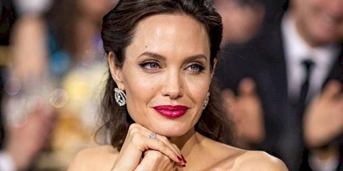 "Angelina Jolie reveló cómo se está preparando para ser Thena en ""The Eternals"""
