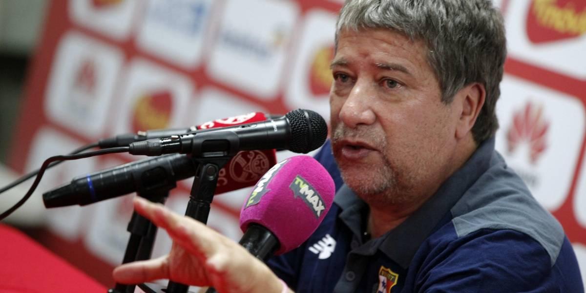 """'Bolillo': """"En Colombia teníamos un nivel por debajo de nuestros rivales"""""""