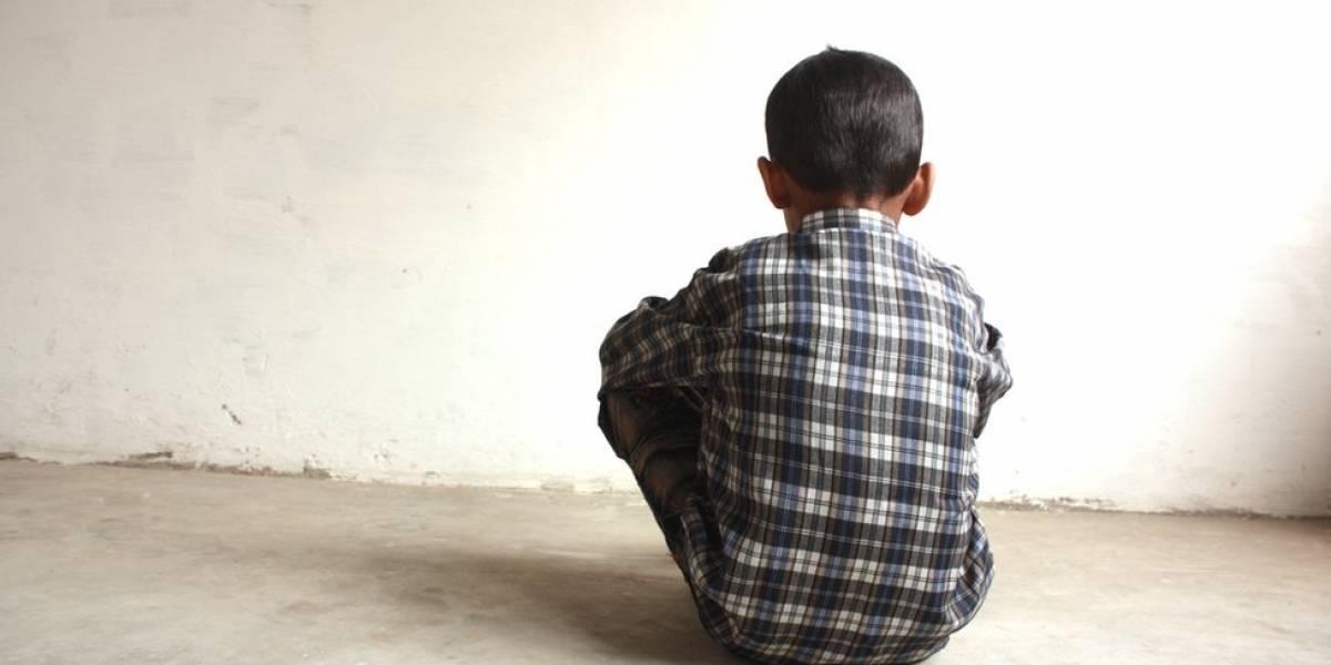 Conmoción por muerte de niño de 9 años