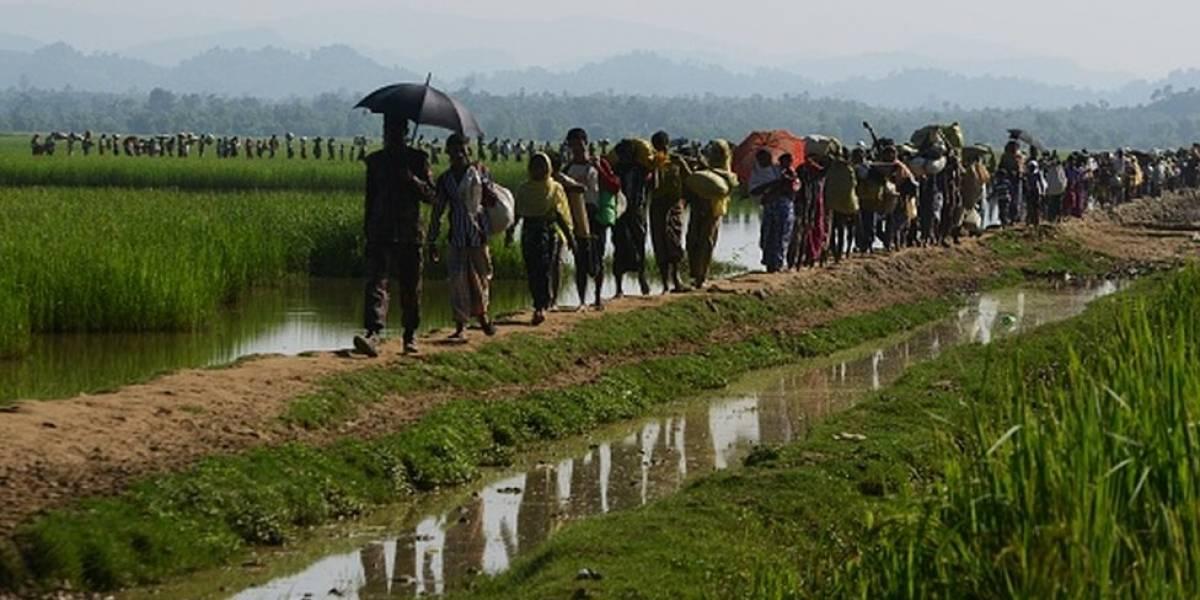 Por que é tão difícil a tarefa de repatriar 150 mil refugiados rohingyas a Mianmar
