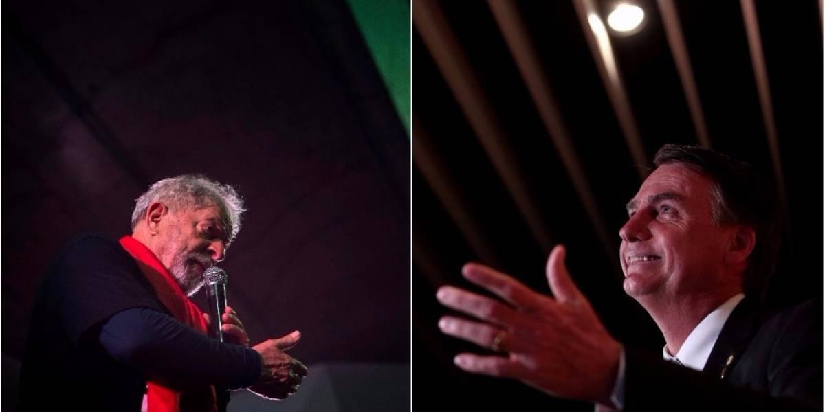 """""""Não coloco Lula e Bolsonaro no mesmo patamar"""", diz cientista político da Fundação FHC"""
