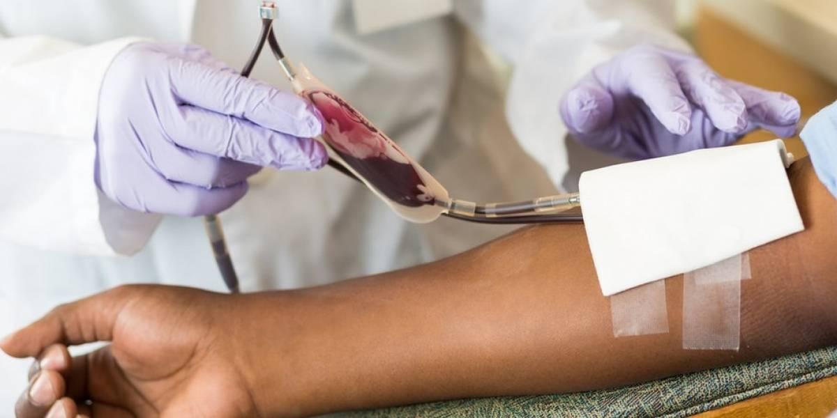 Pró-Sangue pede doações para regularizar estoque