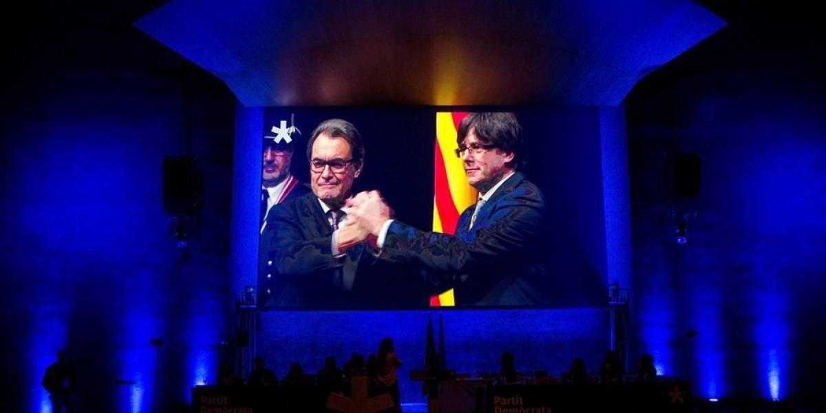 """""""Presidente holograma"""": ¿puede Carles Puigdemont gobernar Cataluña desde su exilio en Bélgica?"""
