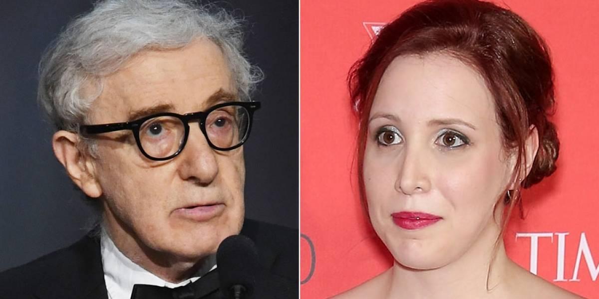 """""""Por que campanha contra assédio poupou Woody Allen?"""", questiona filha que o acusa de abuso sexual há anos"""