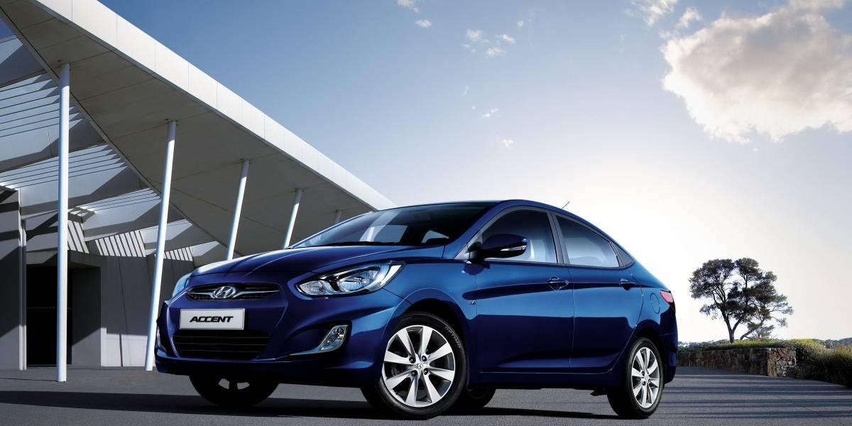 Por segundo año consecutivo, Hyundai es el líder de ventas automotrices