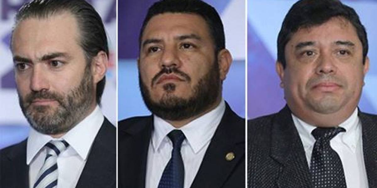 Tres bajas al inicio del tercer año de gestión del presidente Morales