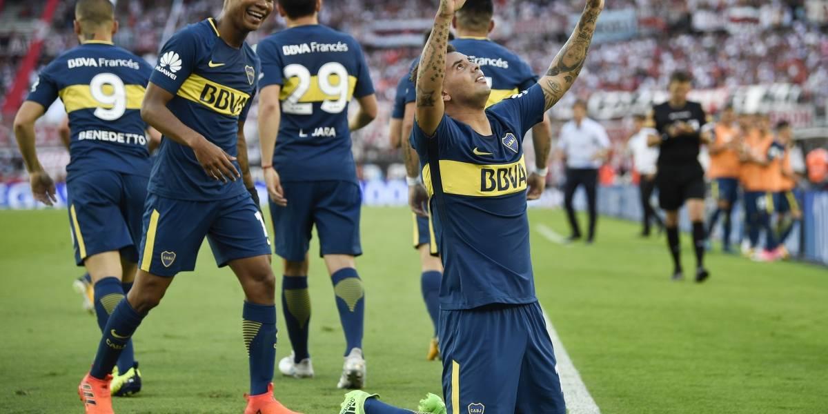 Abuso, golpes y amenazas con cuchillo: El escándalo que remece al camarín de Boca Juniors