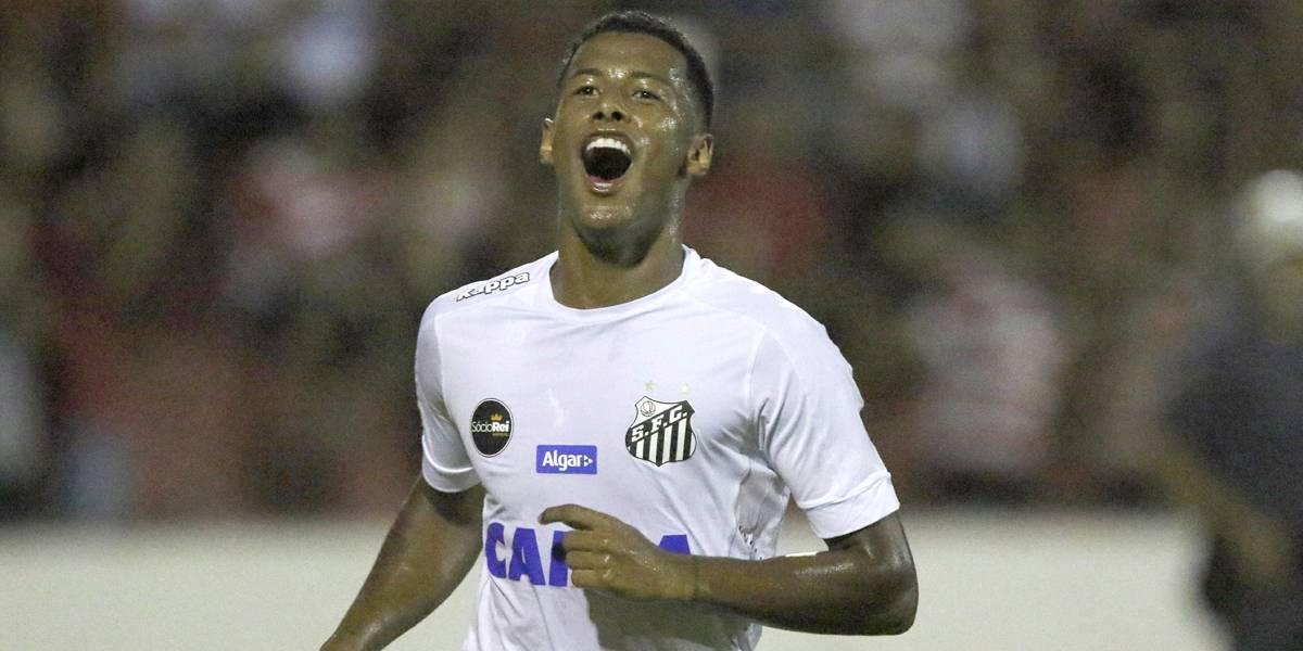Santos faz três no Linense e vence na estreia do Paulista