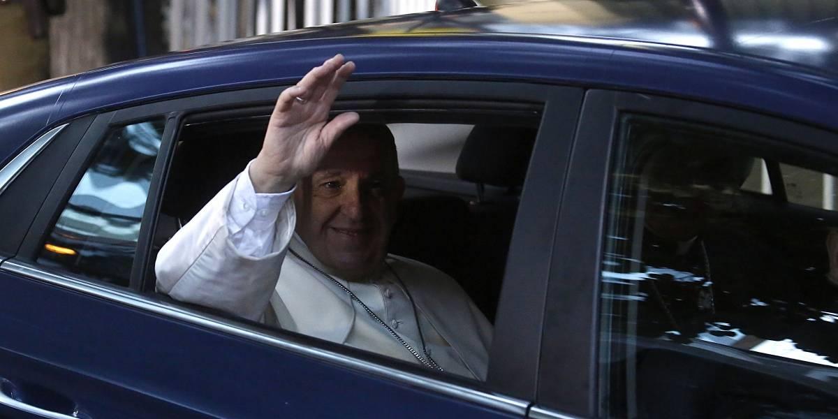 """Víctimas de abusos sexuales de clérigos en Argentina indignados por reunión del Papa en Chile: """"Las víctimas no deben ser elegidas como ovejas"""""""