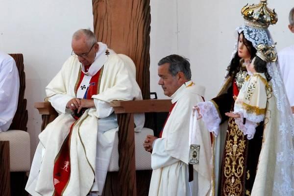 Papa y Barros