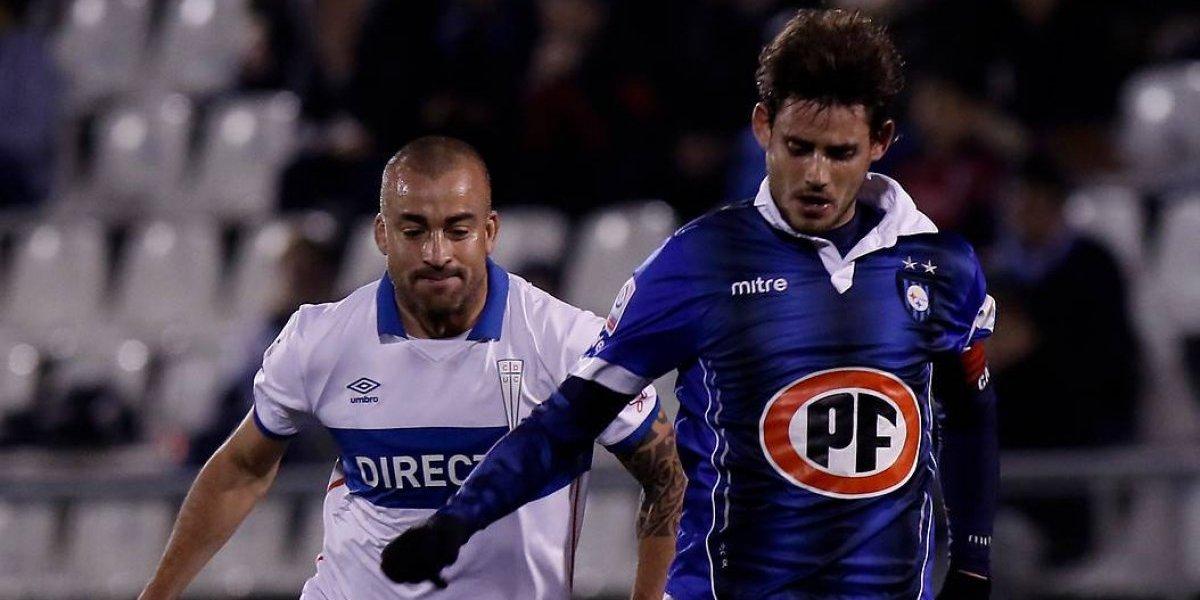 Omar Merlo se despide del fútbol chileno tras siete años